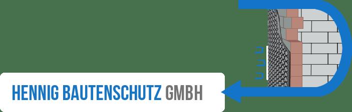 Hennig Bautenschutz GmbH - Logo
